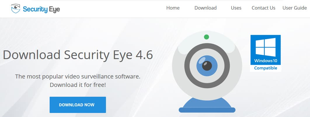Security Eye