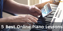 Top 5 Best Online Piano Lessons In 2021 | Top Rated Websites